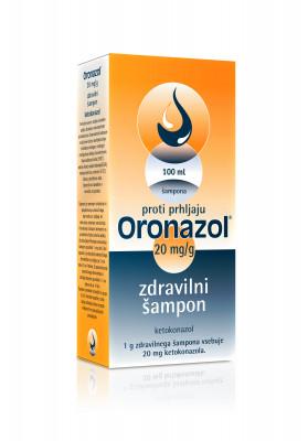 Oronazol®