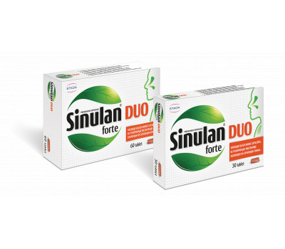 Sinulan DUO forte
